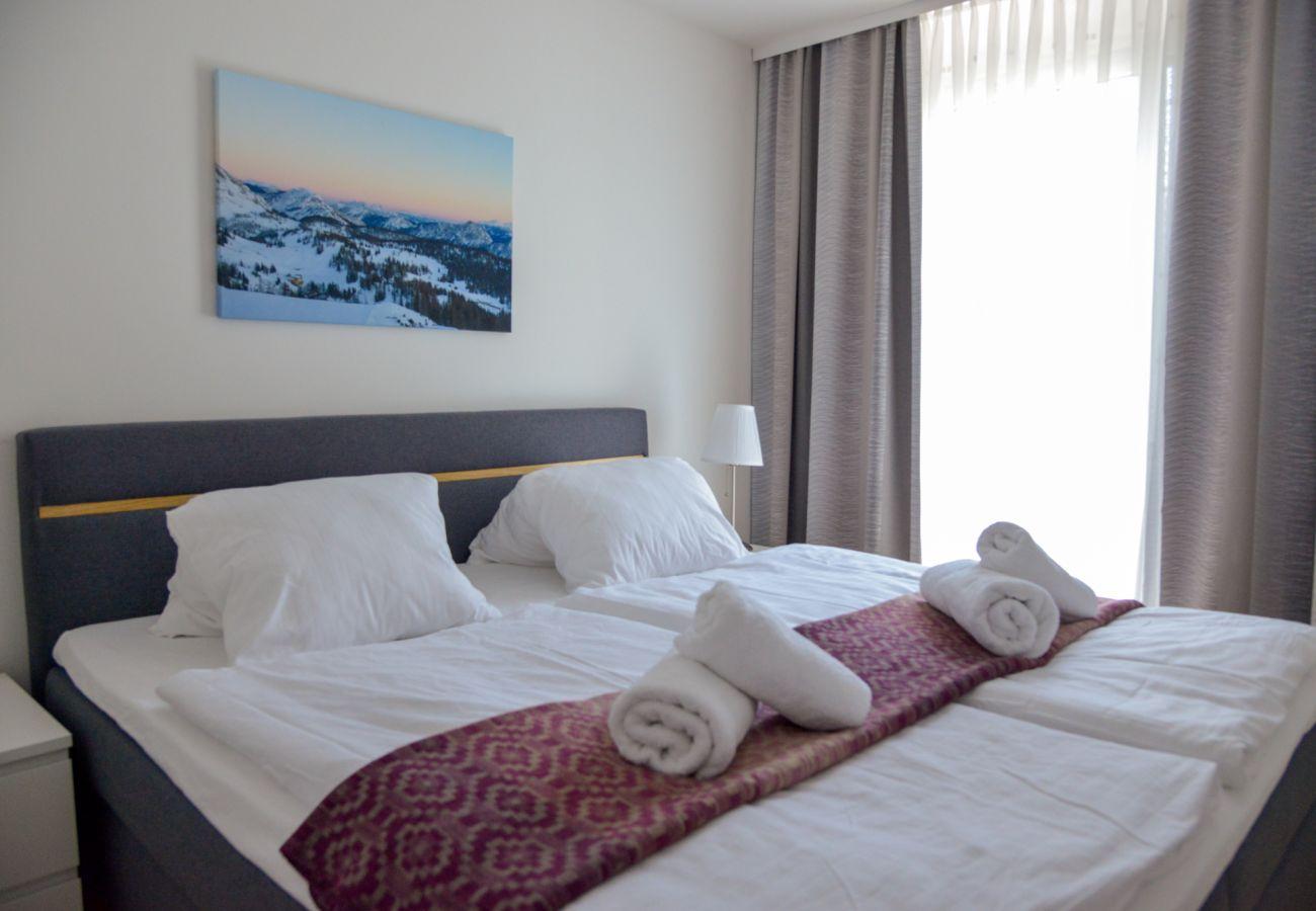 Apartment in Bad Mitterndorf - Alpine Apartment Ulla 3