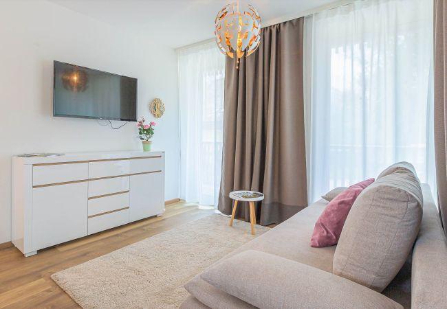 Tauplitz - Apartment