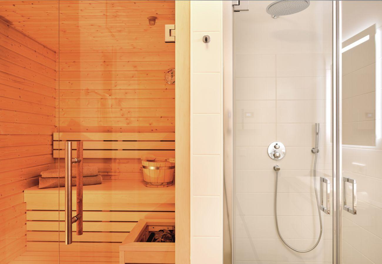 Apartment in Tauplitz - Alm Lodge A5