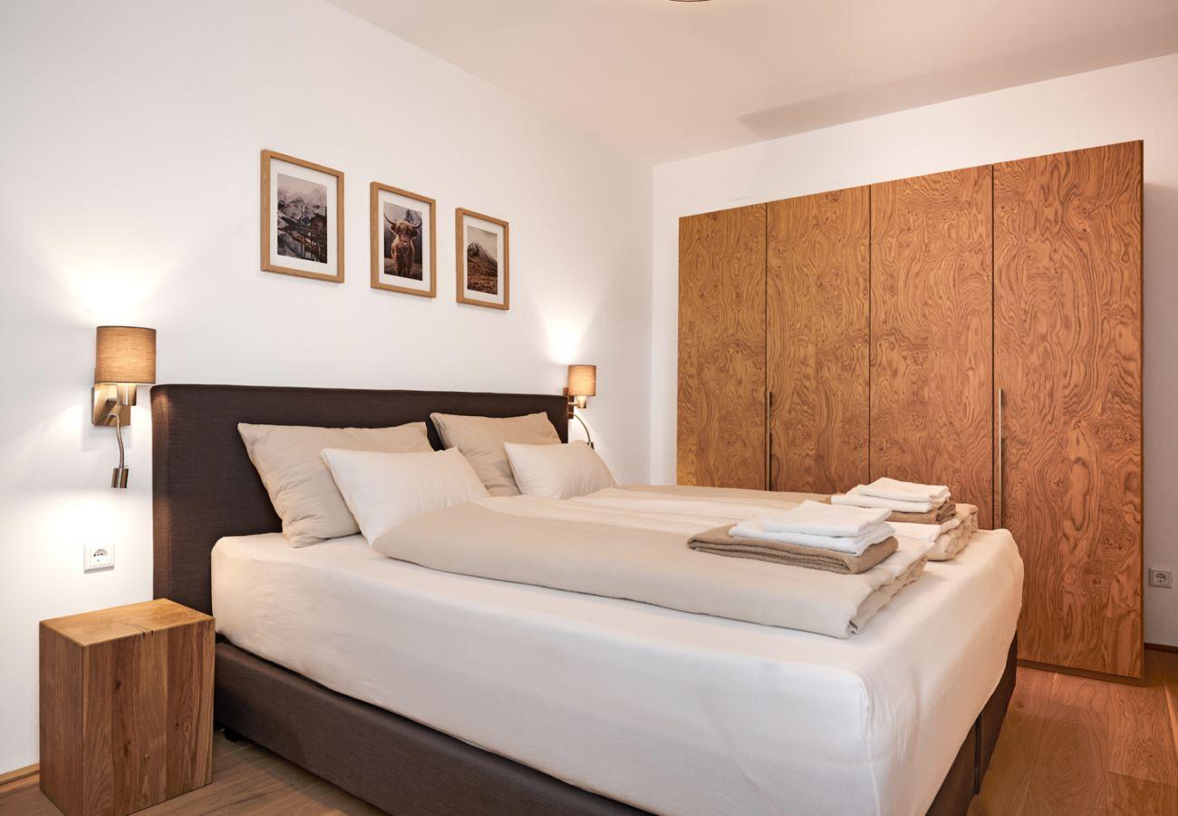 Apartment in Tauplitz - Bergblick Lodge B1