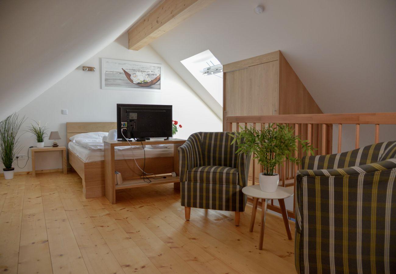 Apartment in Bad Mitterndorf - Alpine Apartment Lisa 7