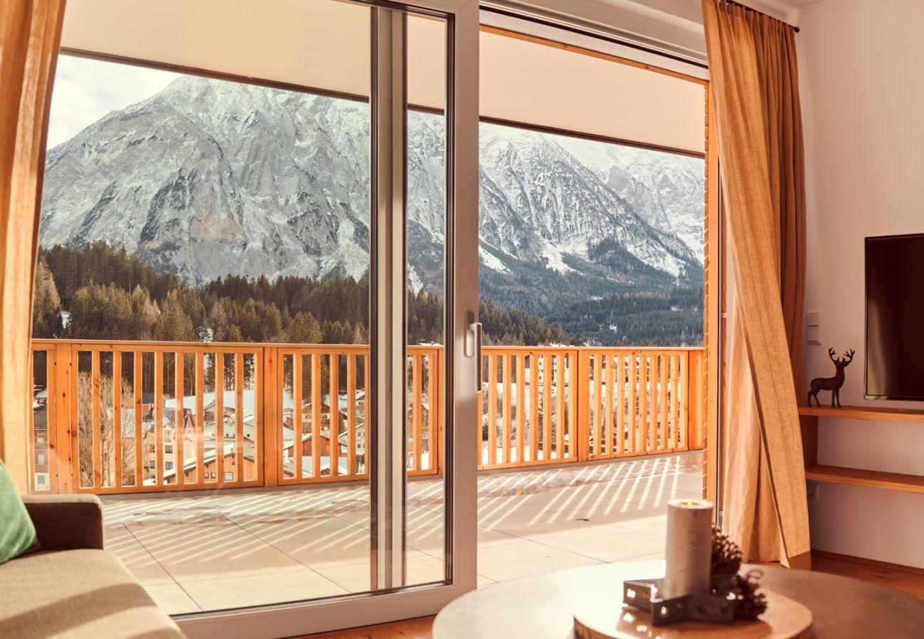 Apartment in Tauplitz - Adler Lodge D2