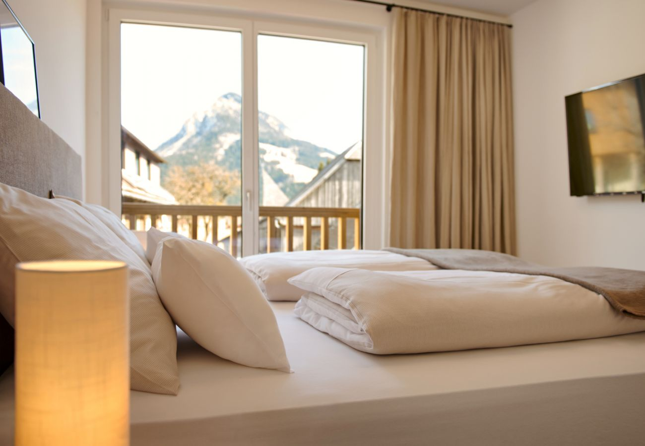 Apartment in Tauplitz - Alm Lodge A3