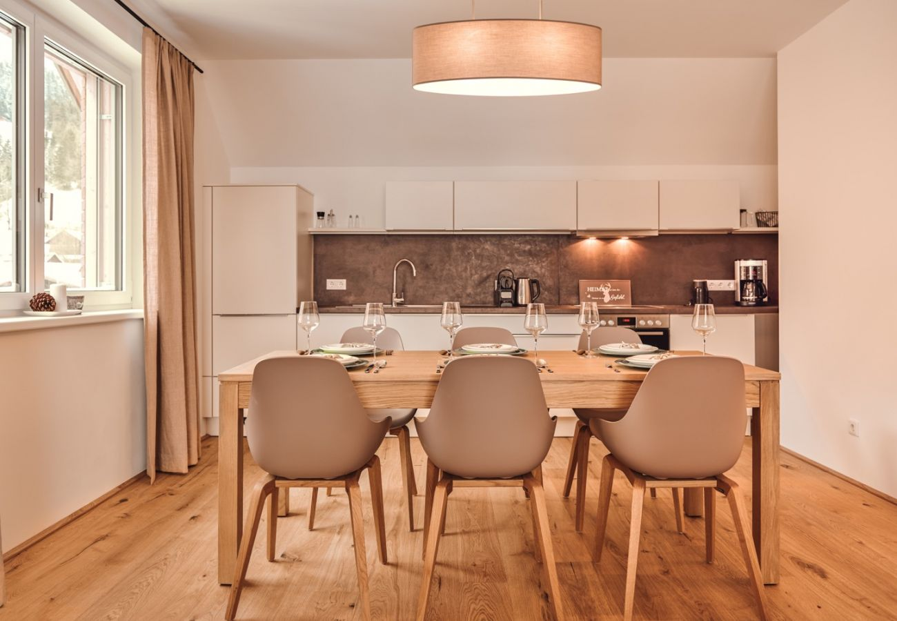 Apartment in Tauplitz - Alm Lodge A13