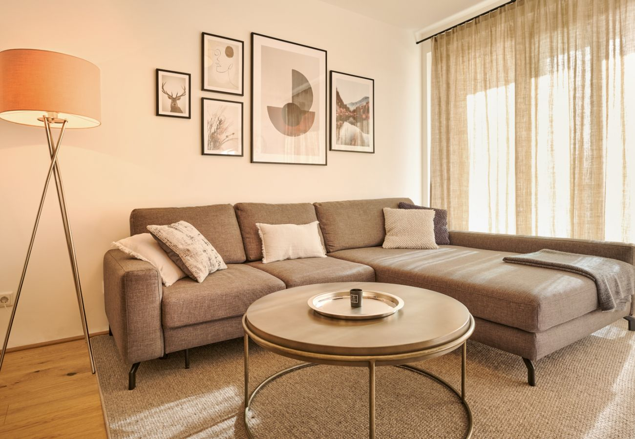 Apartment in Tauplitz - Wasserfall Lodge C4