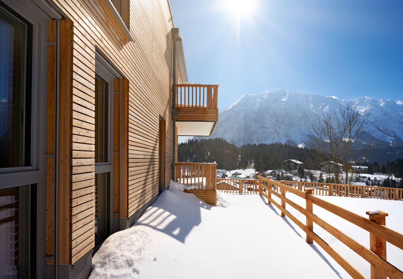 Apartment in Tauplitz - Bergblick Lodge B7.2