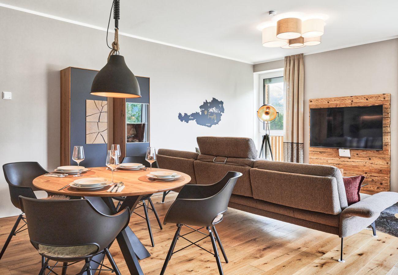 Apartment in Tauplitz - Adler Auszeit Lodge D6