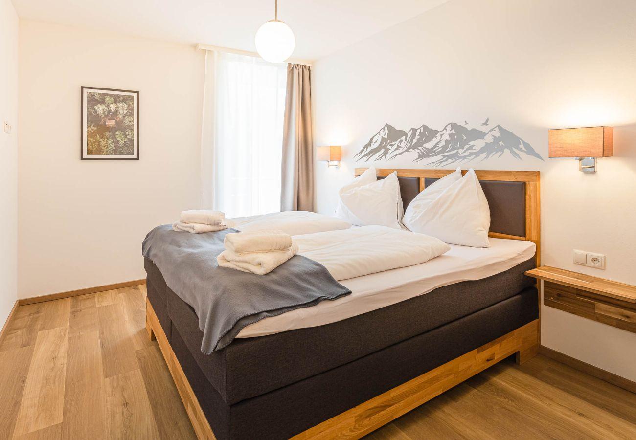 Apartment in Tauplitz - Grimming Lodge Arnika