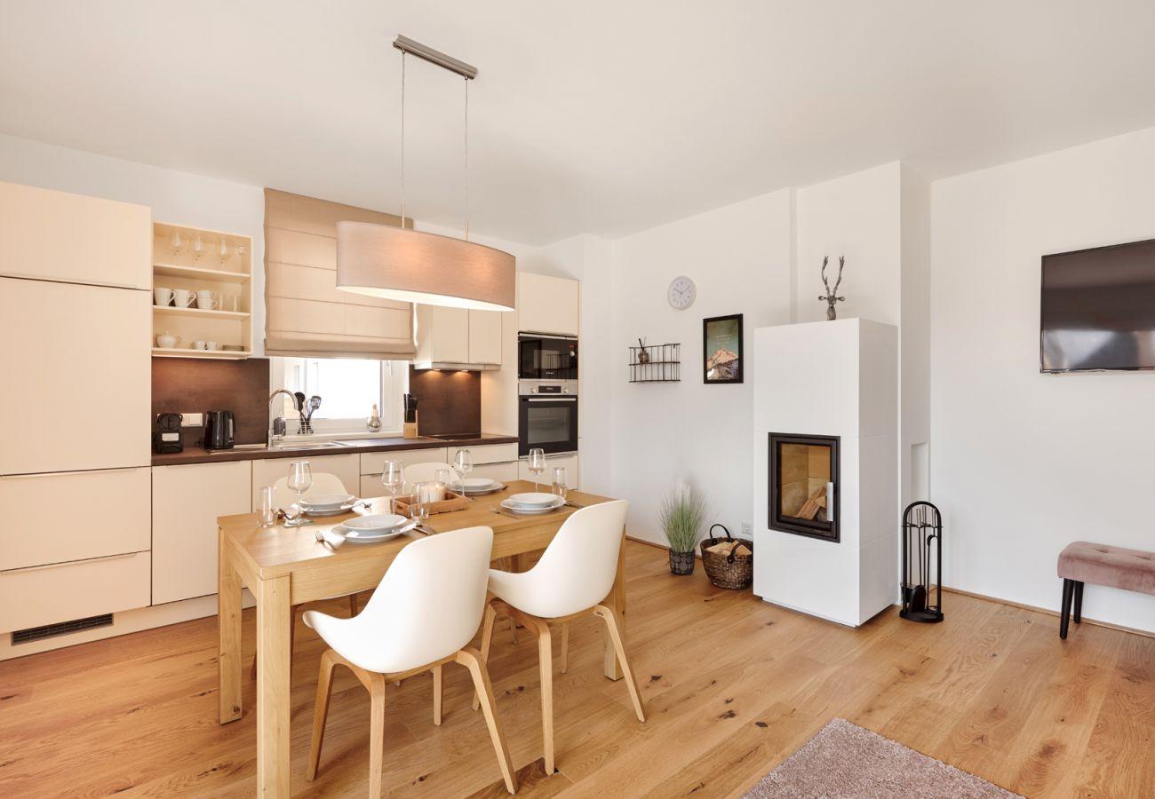 Apartment in Tauplitz - Alm Lodge A2
