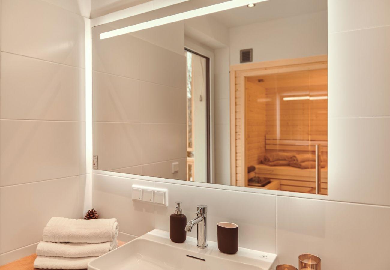 Apartment in Tauplitz - Alm Lodge A6