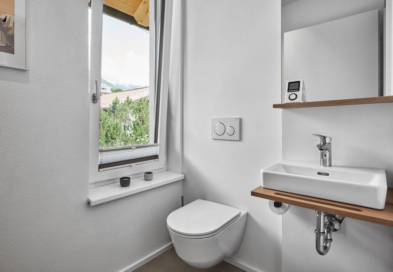 Apartment in Tauplitz - Penthouse Hechelstein 105