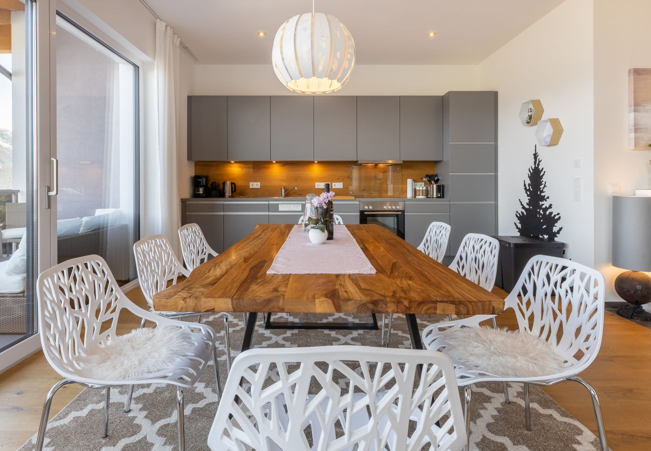 Apartment in Schladming - Apartment Schnee-Eule