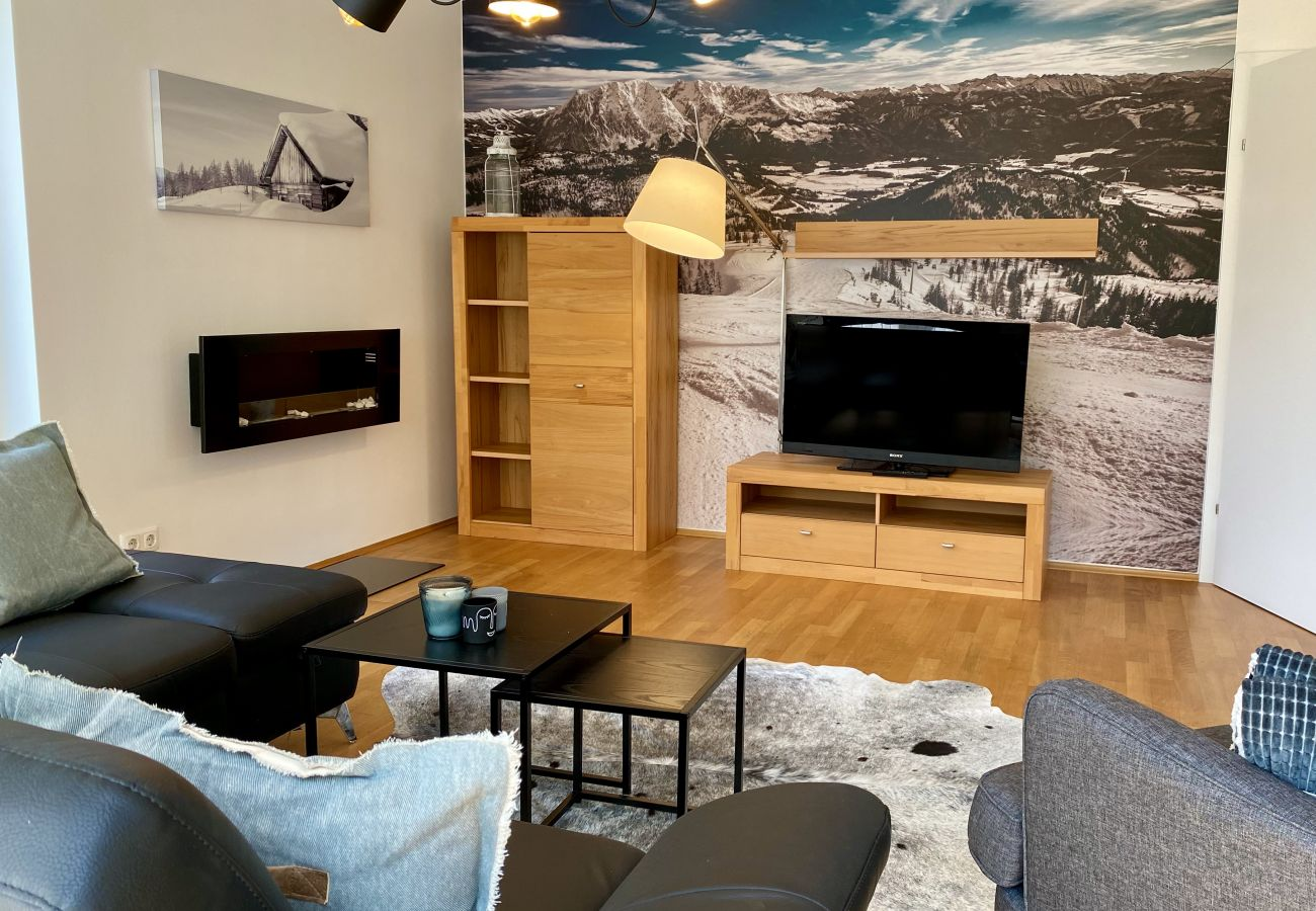 Apartment in Tauplitz - Mountain Lodge Anna Christina