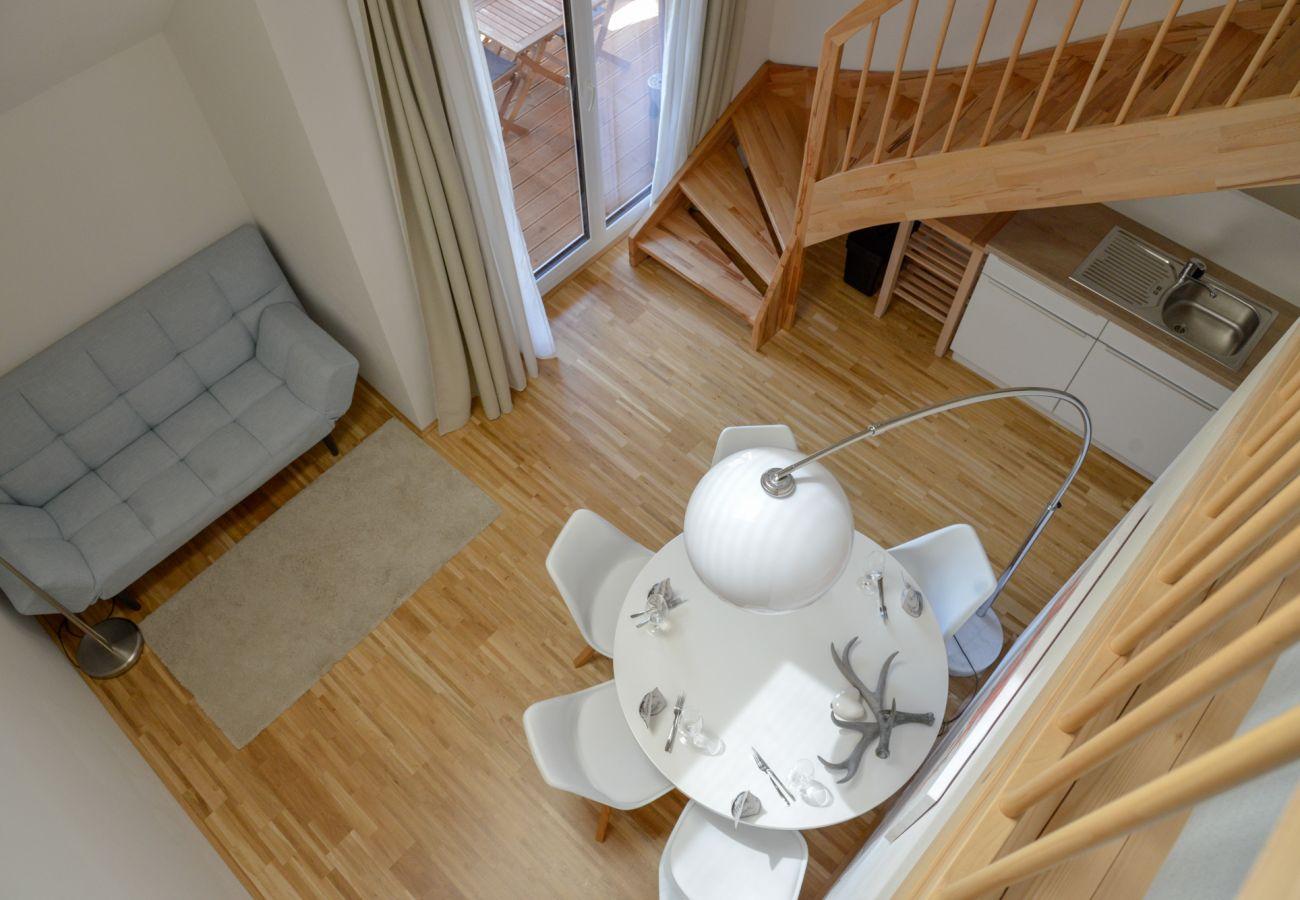 Ferienwohnung in Bad Mitterndorf - Alpine Apartment Pia 5