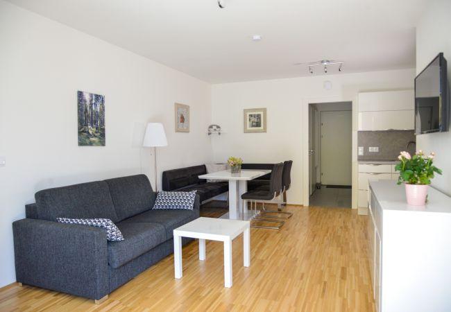 in Bad Mitterndorf - Alpine Apartment Ulla 3
