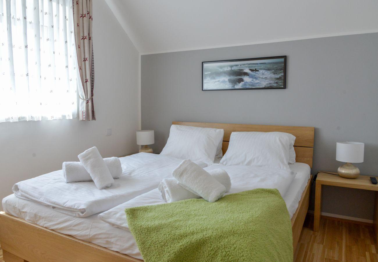 Ferienwohnung in Bad Mitterndorf - Alpine Apartment Lisa 7