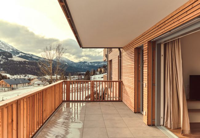 in Tauplitz - Adler Lodge D2