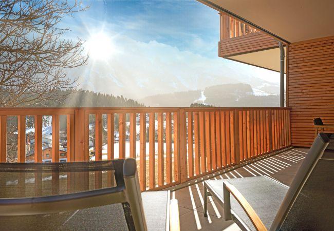in Tauplitz - Adler Lodge D1