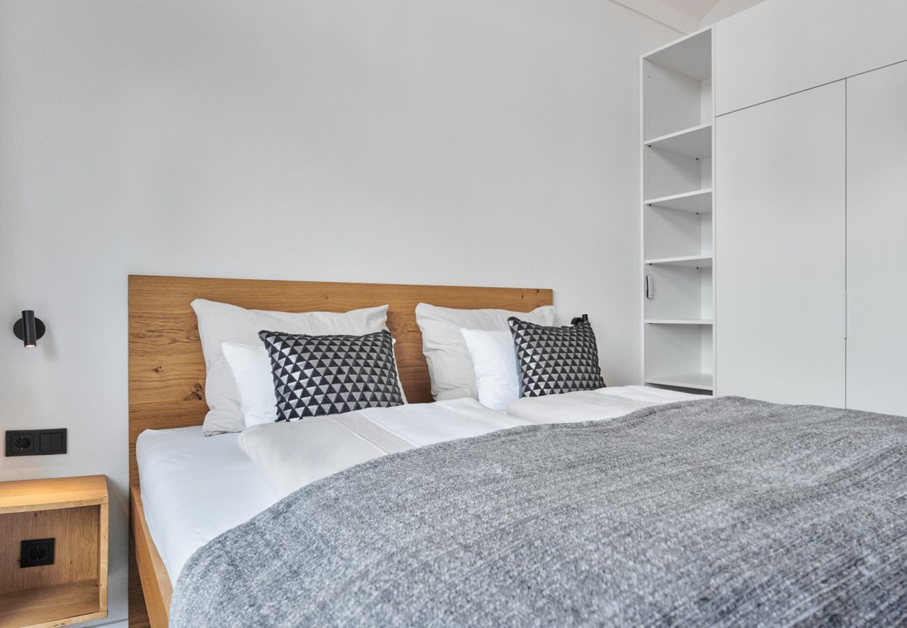 Ferienwohnung in Tauplitz - Penthouse Hechelstein 105