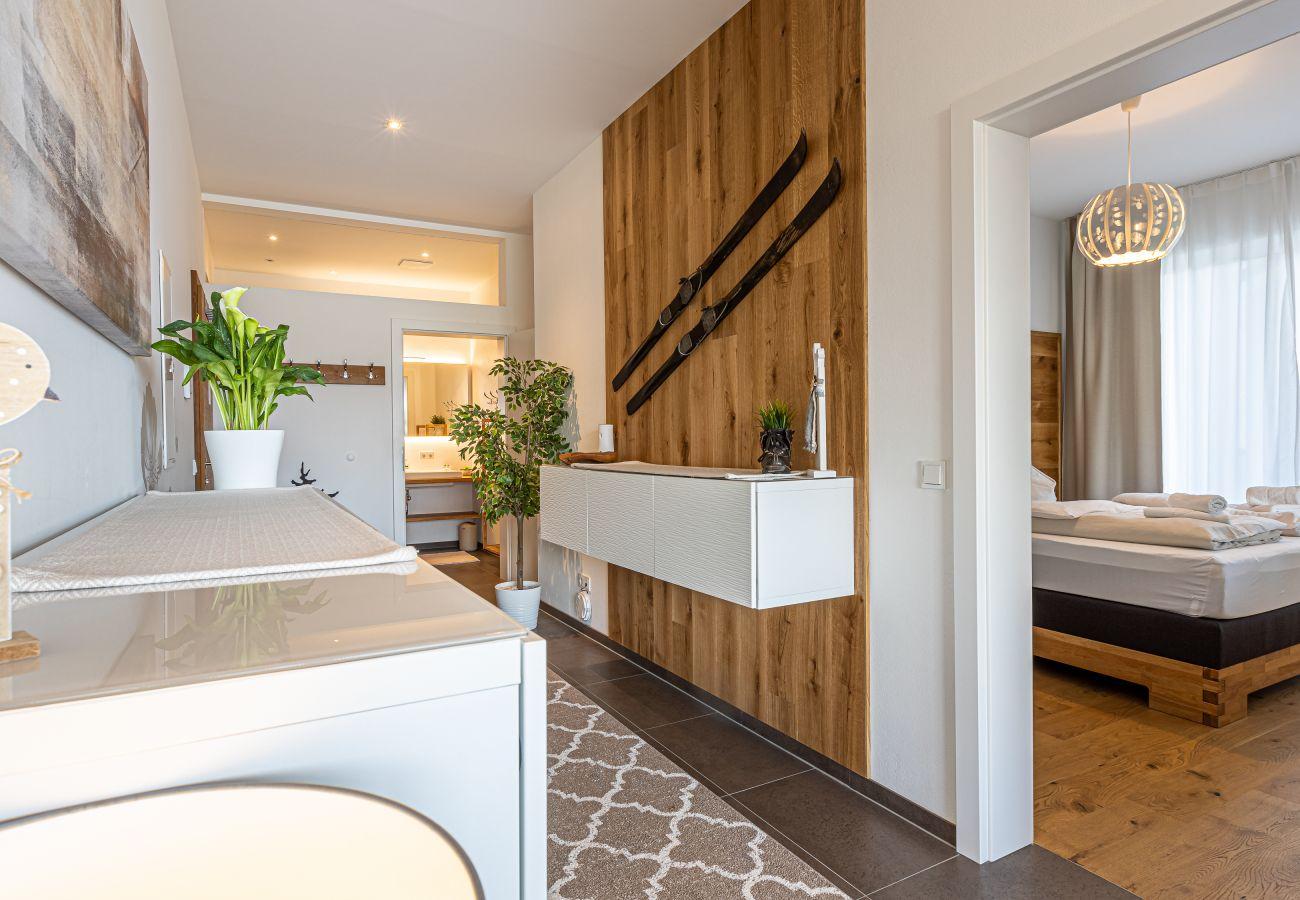 Ferienwohnung in Schladming - Apartment Schnee-Eule