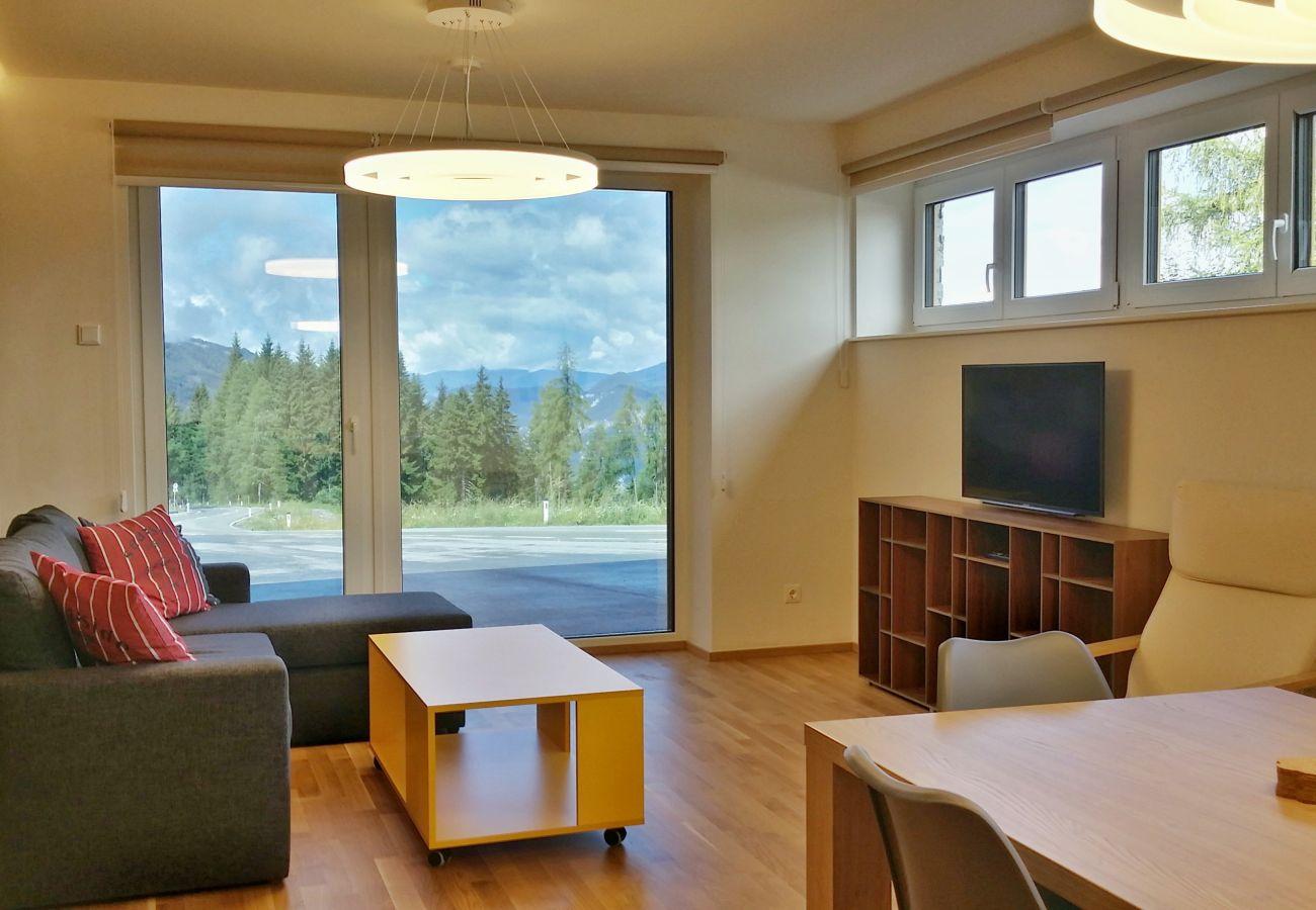Ferienwohnung in Schladming - Apartment Fastenberg Top 11