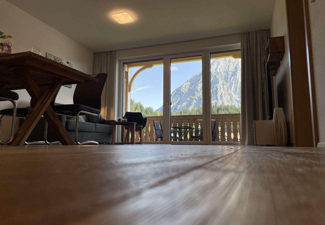 Ferienwohnung in Tauplitz - Panorama Lodge Grimmingblick 206