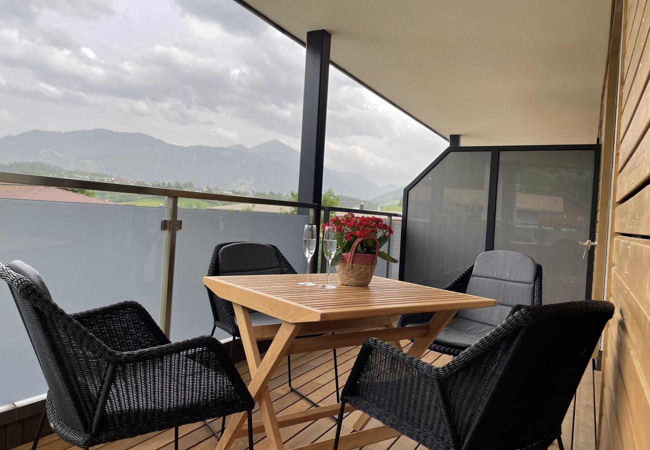 Ferienwohnung in Gröbming - Apartment Ennstalblick Gröbming Top 35